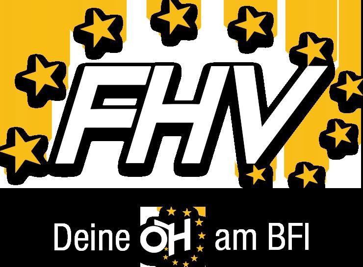 FHV – Hochschulvertretung der FH des BFI Wien